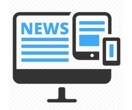 RESPONSIVE NEWS PORTAL